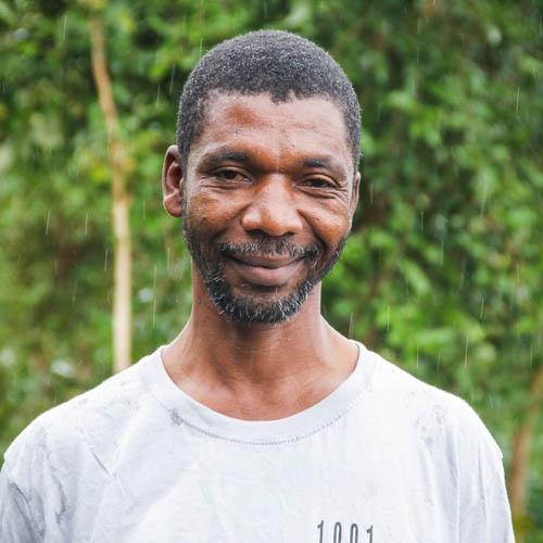 Bakari Mshamata