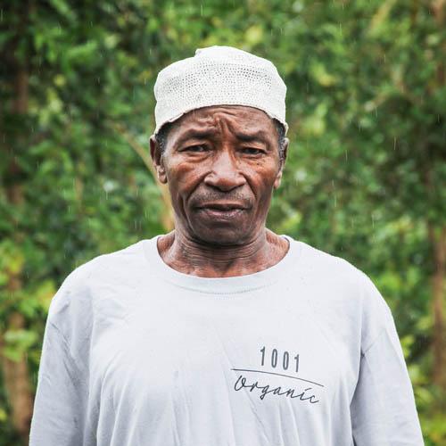 Ali Omar Kombo