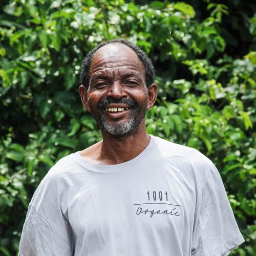 Mmanga Mohamed