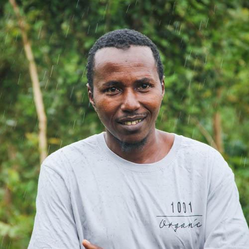 Mohamed Bakar Juma