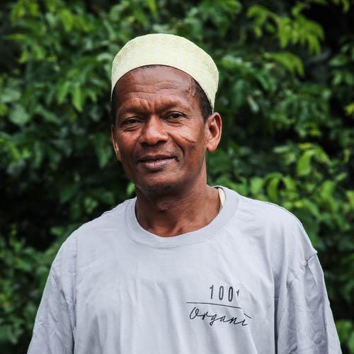 Shaaban Ali Mmanga