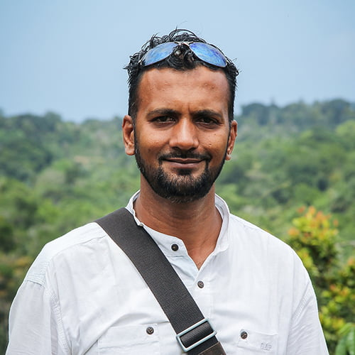 Farooq B. Mussa